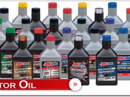 Amsoil Australia Business